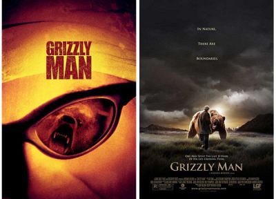 a review of the grizzly man a documentary by werner herzog