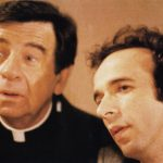 THE LITTLE DEVIL, (aka IL PICCOLO DIAVOLO), from left: Walter Matthau, Roberto Benigni, 1988, © Cecchi Gori Group